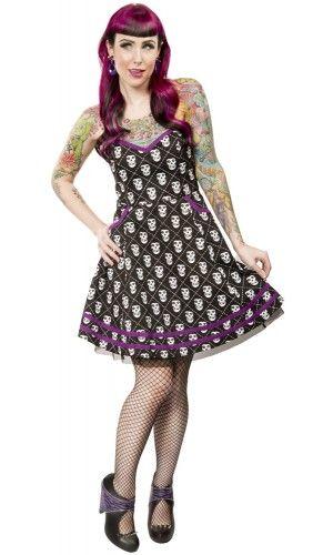 Misfits Dress