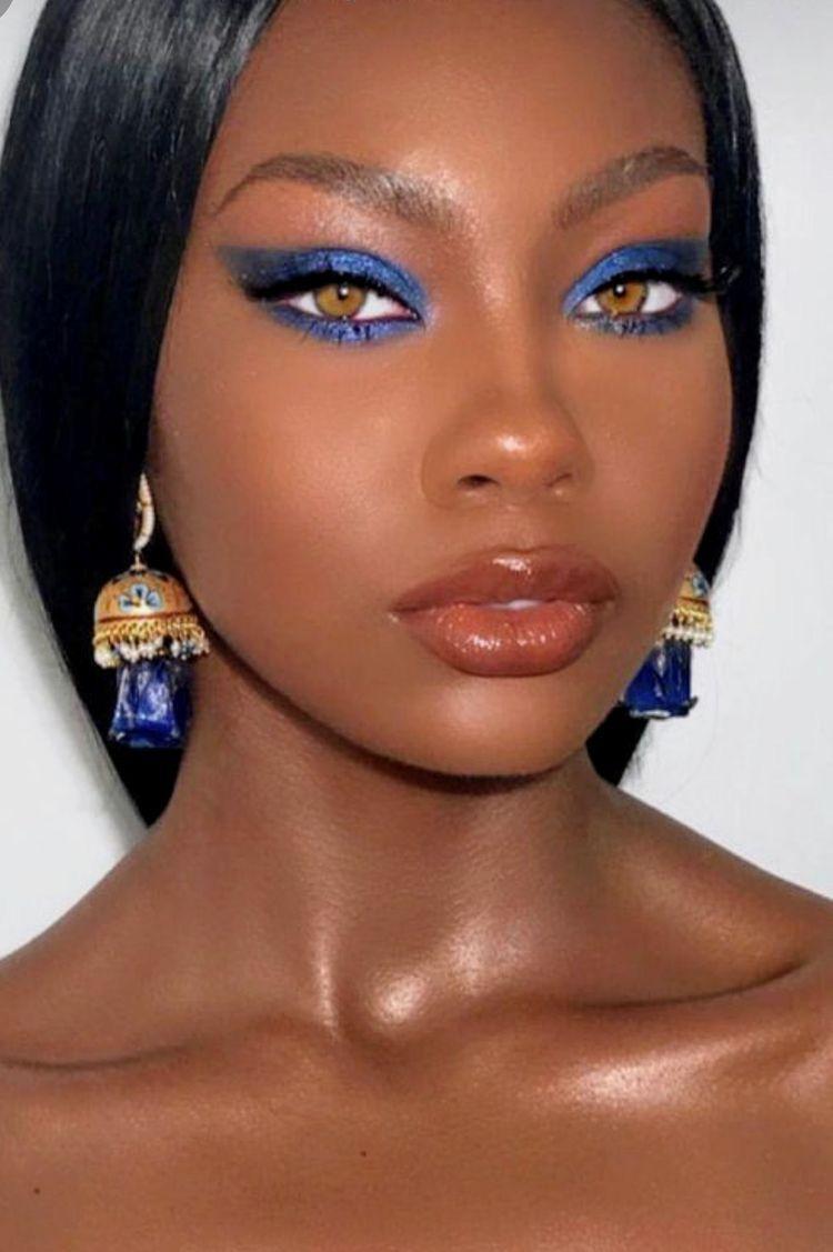FOLLOW @THEG&E   Pretty makeup, Makeup, Makeup inspiration