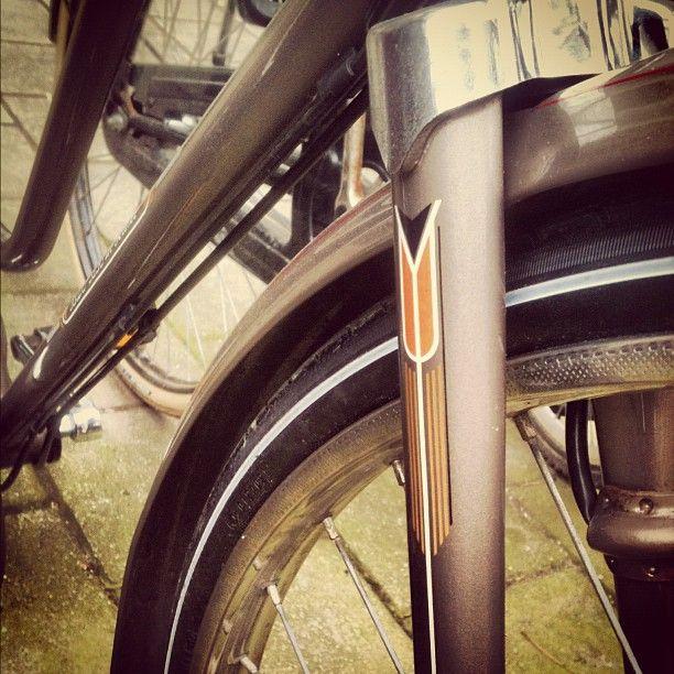 My beautiful bike Tulip http://statigr.am/p/173661265555082615_5187546