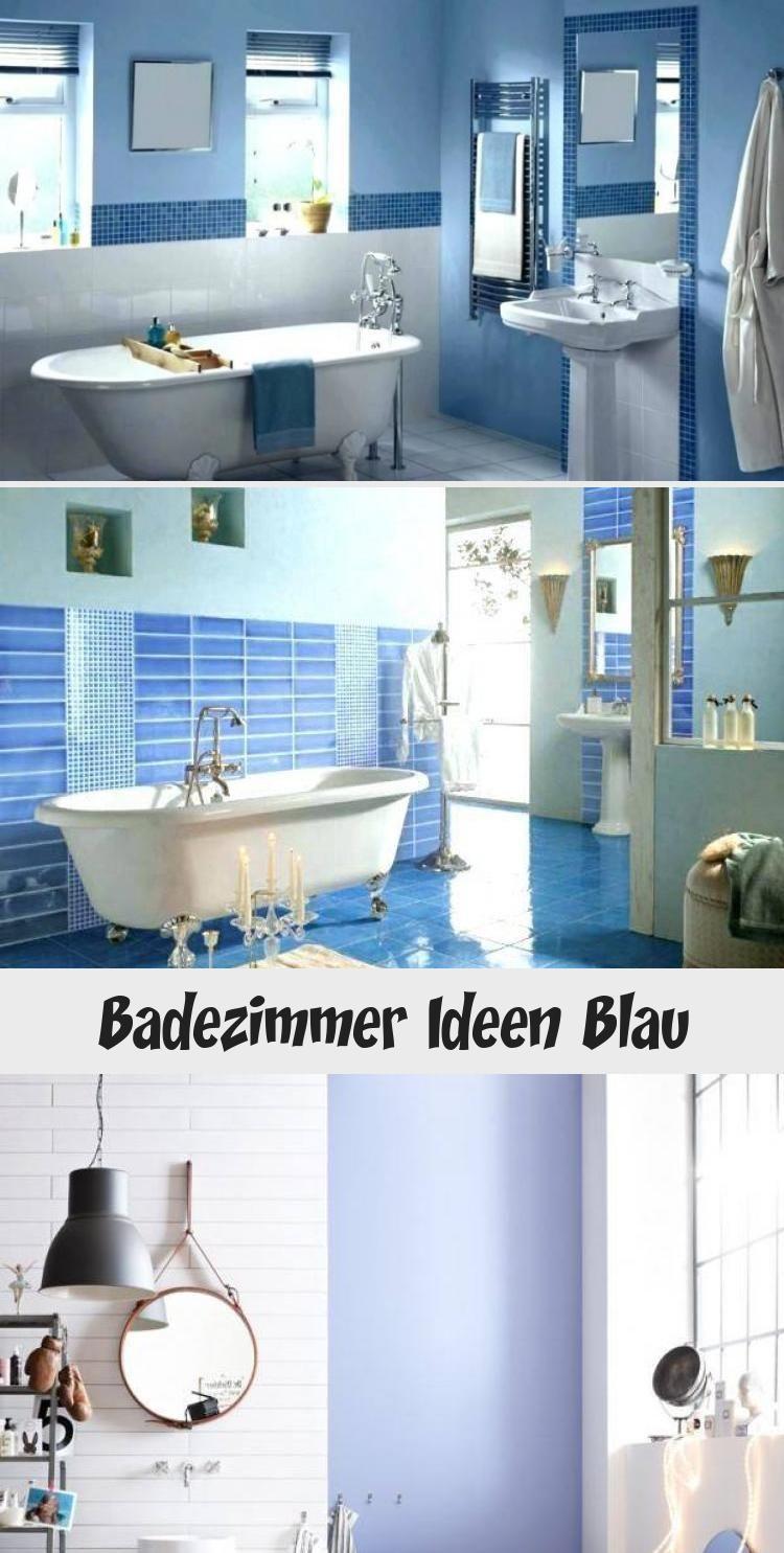 Badezimmer Ideen Blau In 2020 Home Decor Decor Home