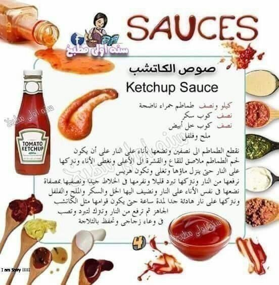 Pin By Rozita On Sweet Sweet Sauce Food Arabic Food