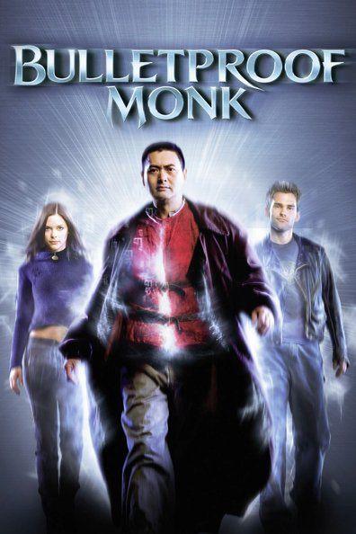 Bulletproof Monk Stream