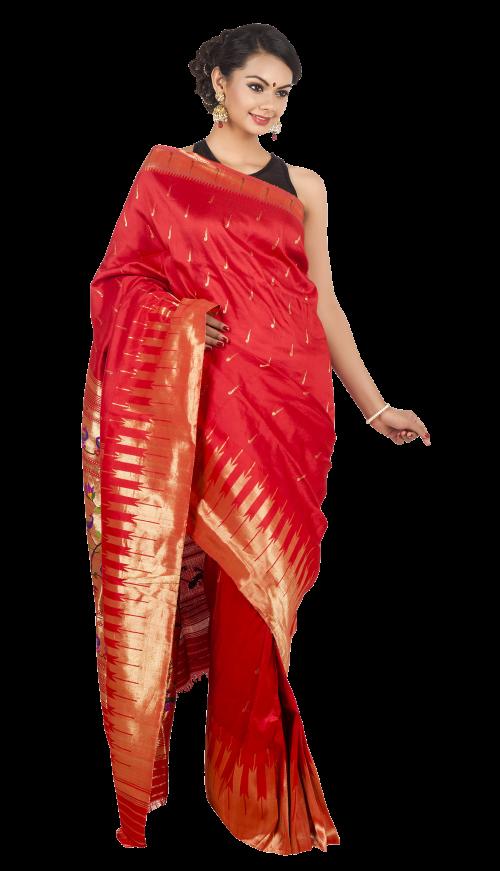 Wedding Saree Png Transparent Image Indian Ladies Dress Indian Women Fashion Saree