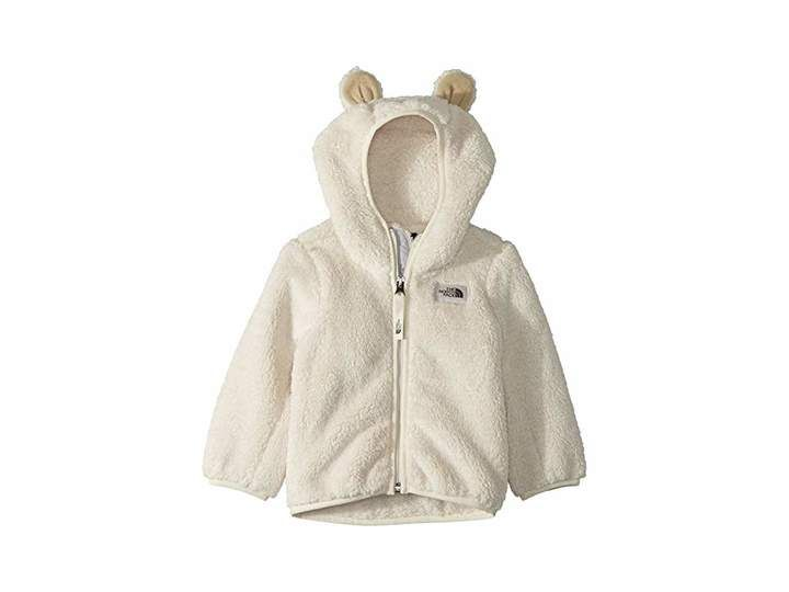 cc30b7a9c810 The North Face Kids Campshire Bear Hoodie (Infant)