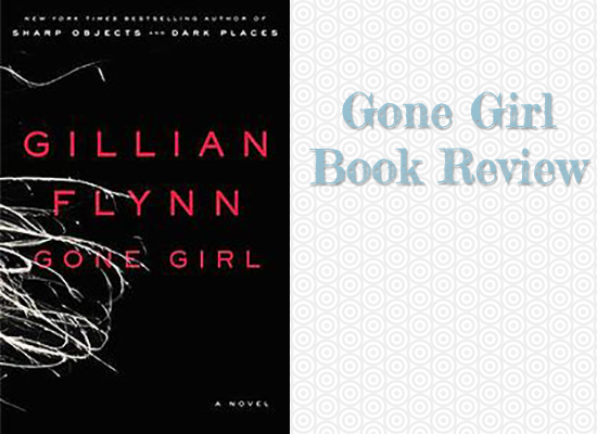 Gone Girl Book Review | Ali Damron