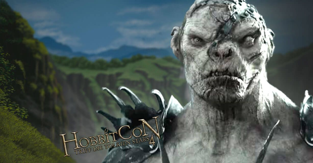The hobbit bolg