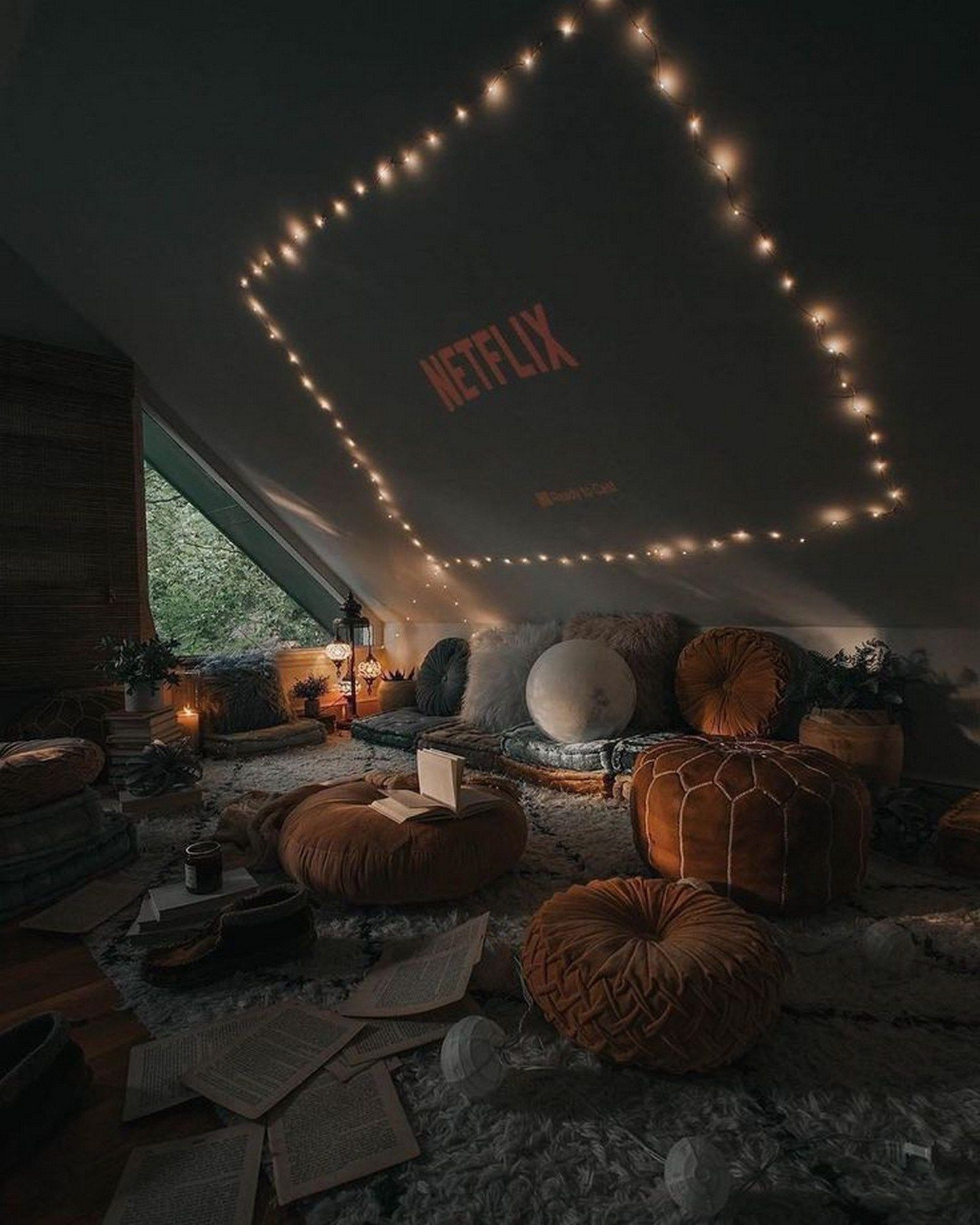 TV Shows and Movies to Binge Watch At Home | Song