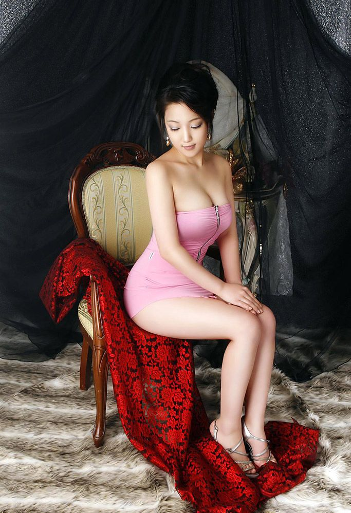 Chinese erotic arts