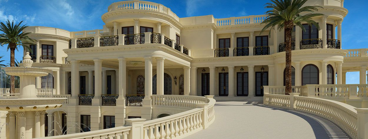 Exclusive waterfront miami and miami beach mansions only for Luxury mansions for sale in florida