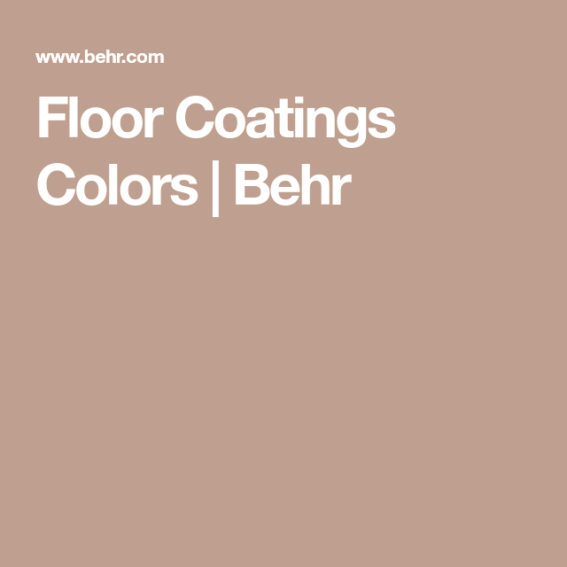 floor coatings colors behr floor coating paint color on benjamin moore color chart visualizer id=67303