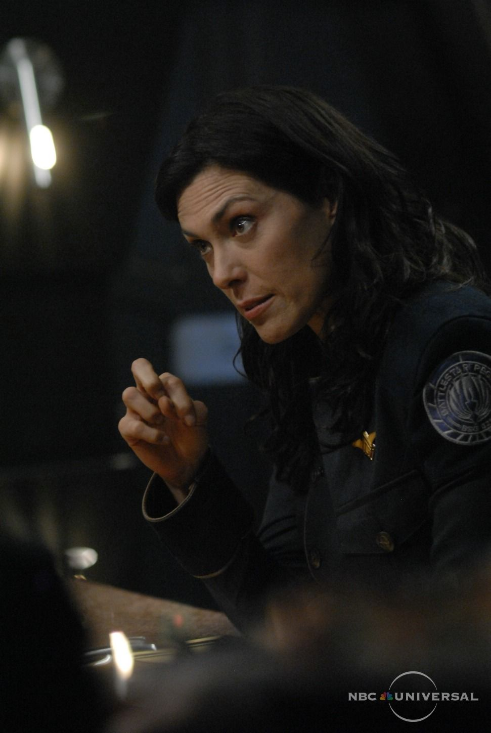 Pin by Kat Rat on Battlestar Galactica: Razor (2007 ...