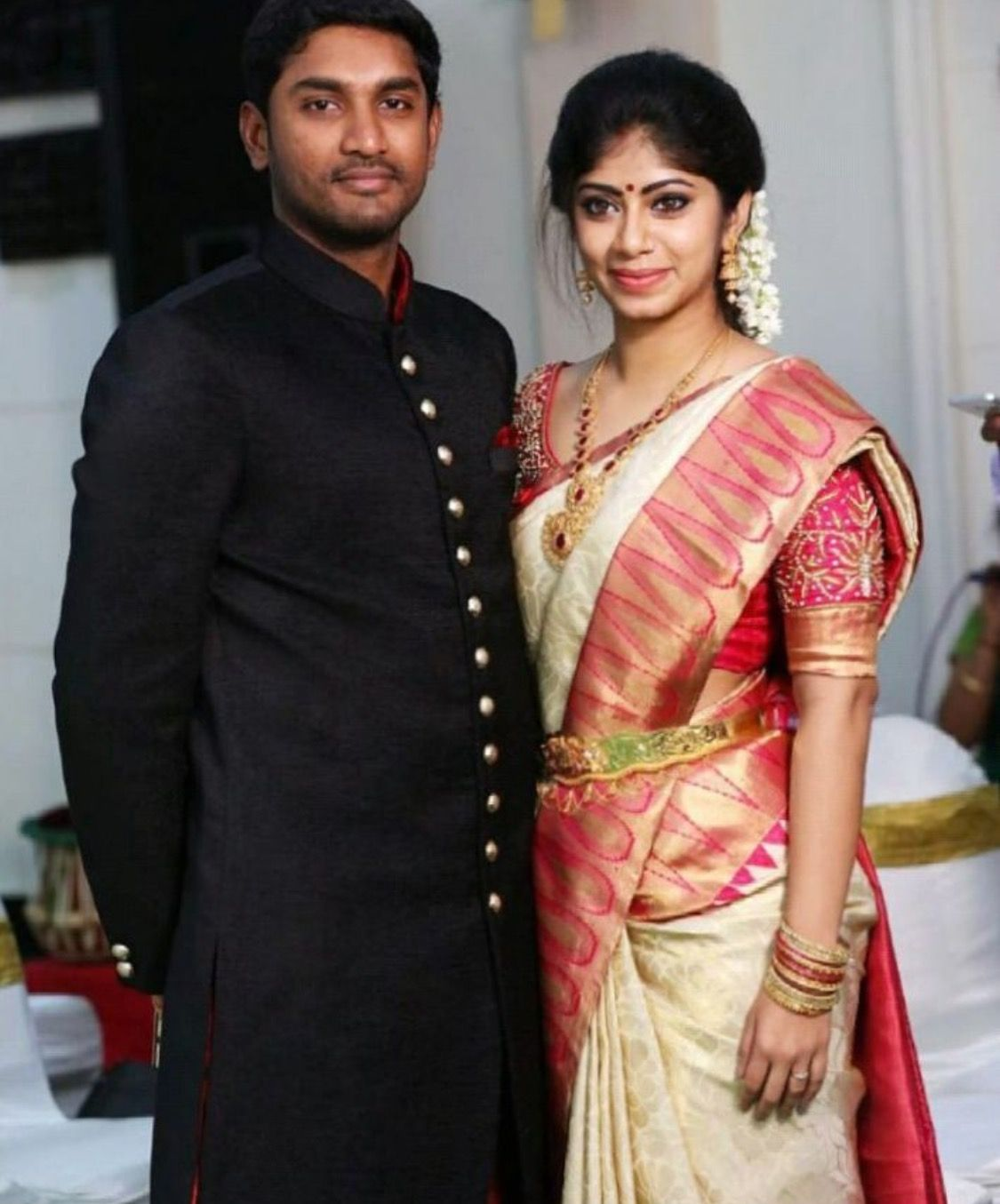Pin av ahsin på south indian weddings pinterest