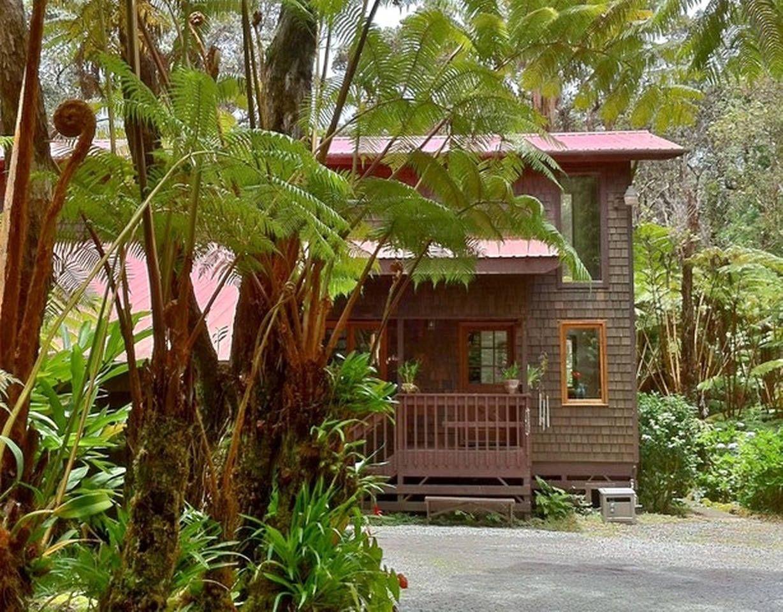 Hale Mahinui - vacation rental in Volcano, Hawaii. View more: #VolcanoHawaiiVacationRentals