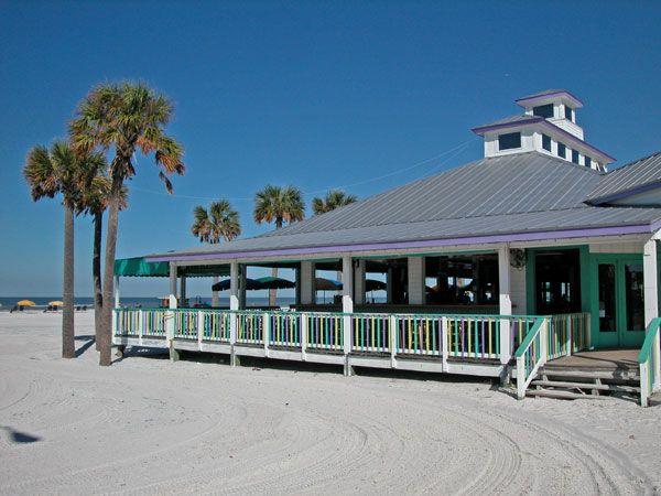 Palm Pavilion Clearwater Beach Fl Live Music Fabulous