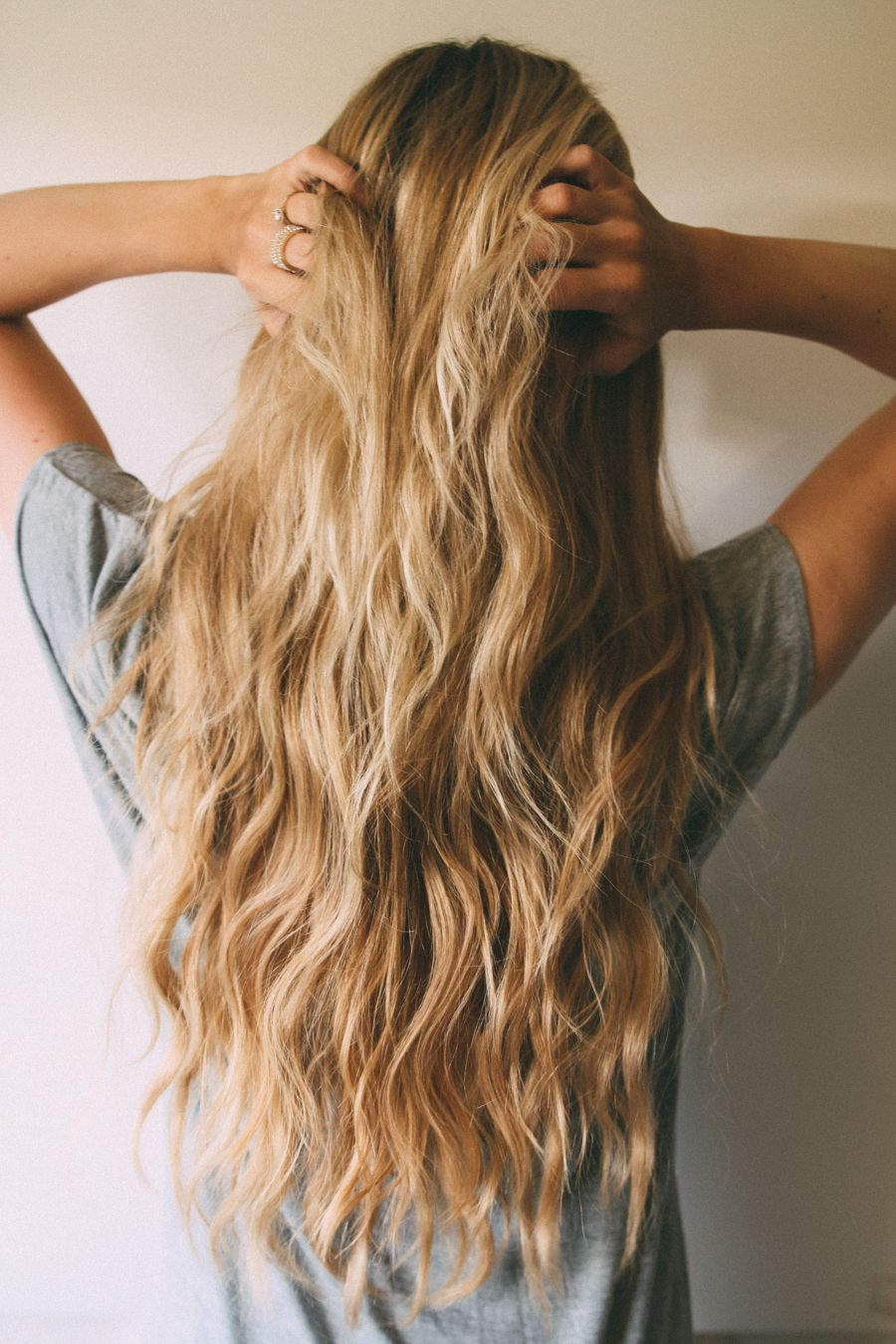 Pin by MamaPlay on My Style Long hair styles, Hair