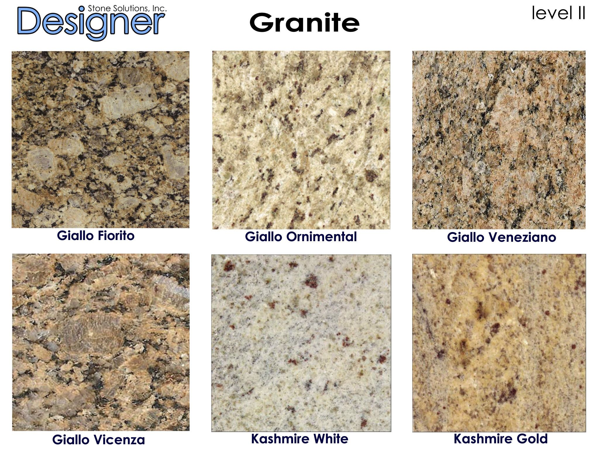What Color Is Granite : Granite colors dream home pinterest