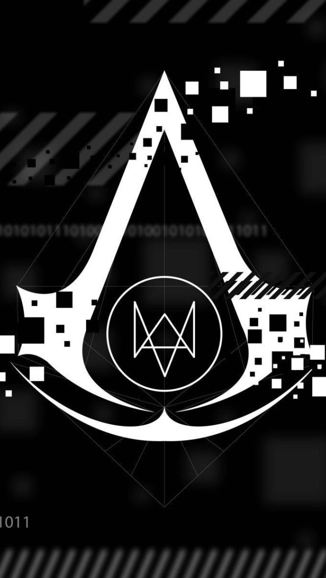 Watch Dogs Iphone Wallpaper In 2020 Watch Dogs Dog Wallpaper Iphone Watch Dogs Aiden
