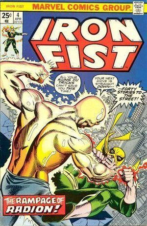 Gil Kane covers collection