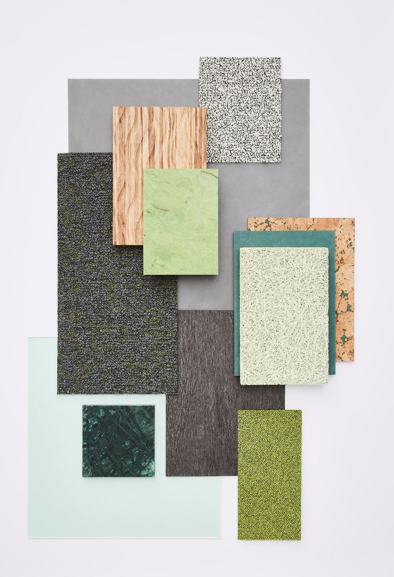 Fusion A Creative Sustainable Flooring Solution