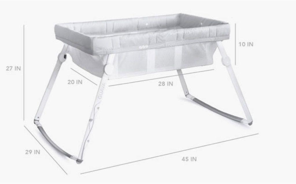 Lotus Bassinet Kit Crib Bundle Crib Baby Bassinet And Babies
