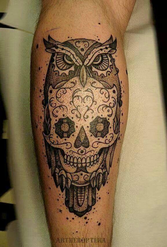Tatuajes para tobillos, talones y gemelos