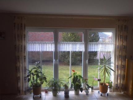 Gebrauchte Wohnzimmer ~ Gardinen deko schals fürs wohnzimmer zu verkaufen in niedersachsen