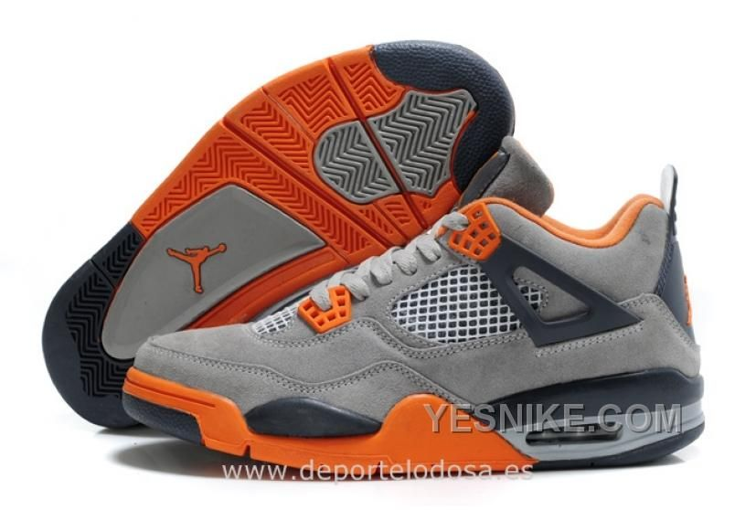 Http Www Yesnike Com Big Discount 66 Off Air Jordan 4 Hombre