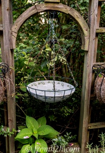 Photo of The Upcycled Garden Volume 12: Using Recycled & Salvaged Materials In Your Garden
