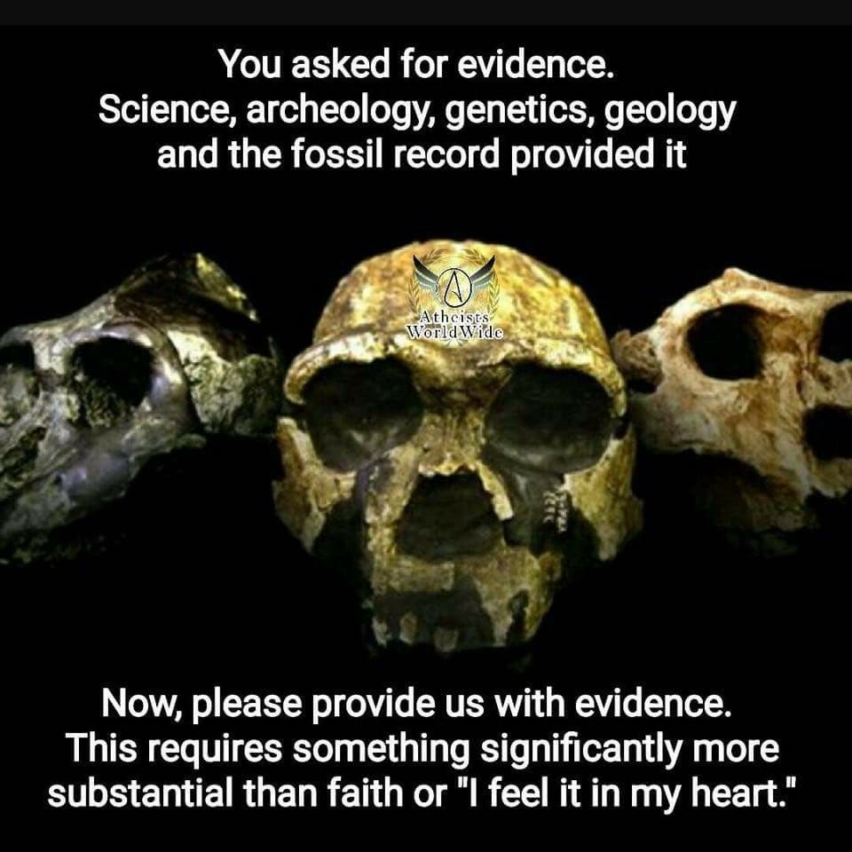 Quotes about Godif you think science leads to atheism