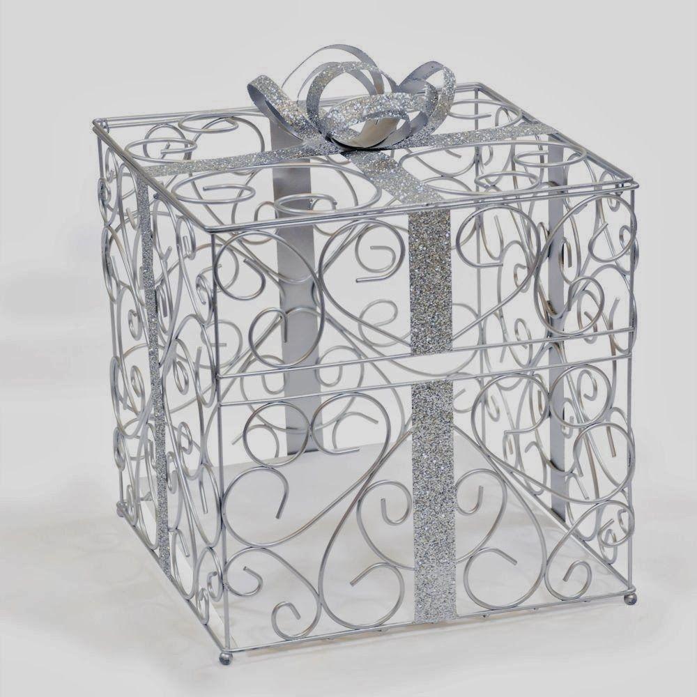 Australian Wedding Gifts: Reception Gift Card Holder