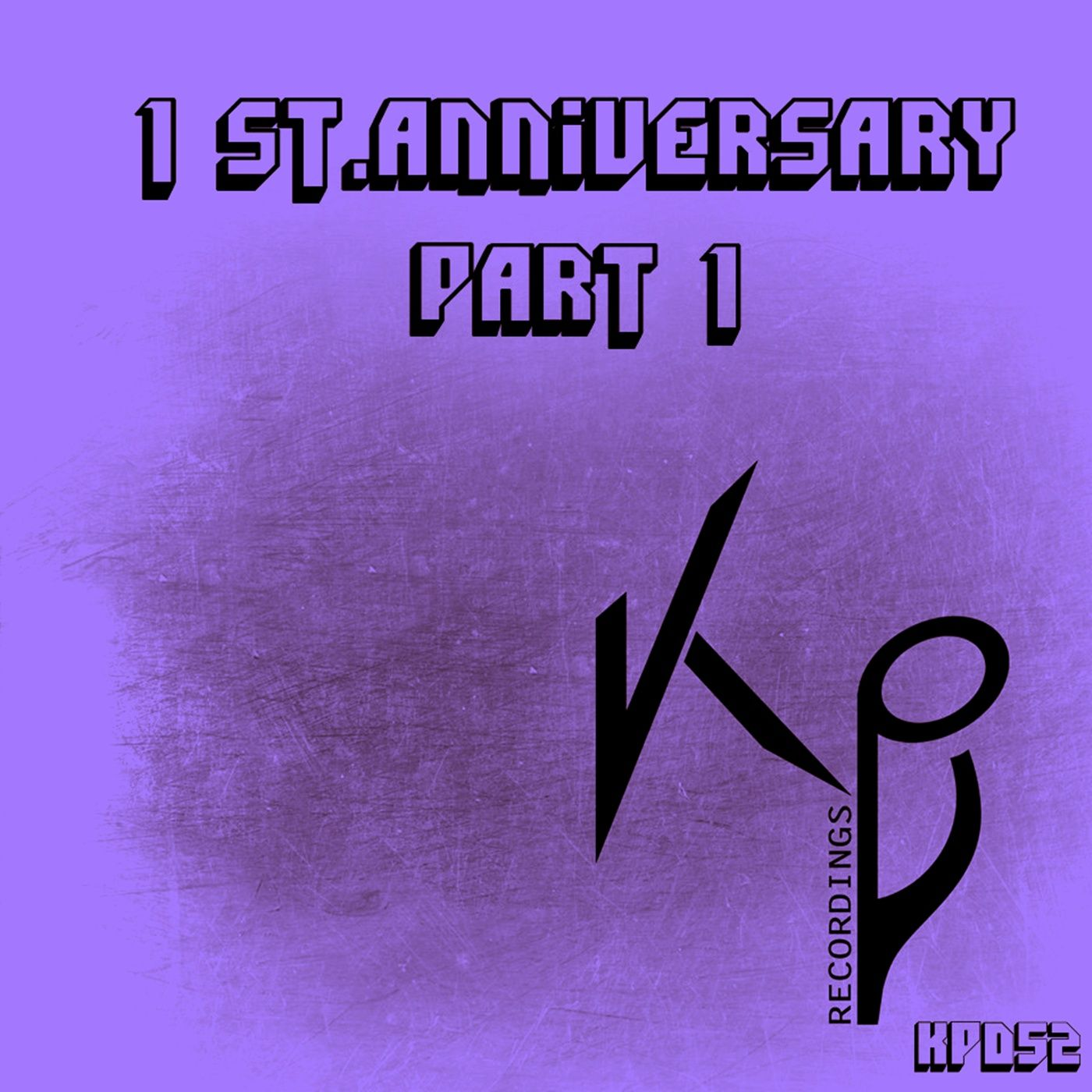 1 St. Anniversary (Part 1) (KP052)