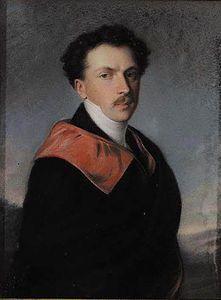 GIORGIO DI SASSONIA ALTENBURG N.1796+1853 REGNA DALL'ABDICAZIONE DI GIUSEPPE 1848 FINO ALLA MORTE NEL 1853