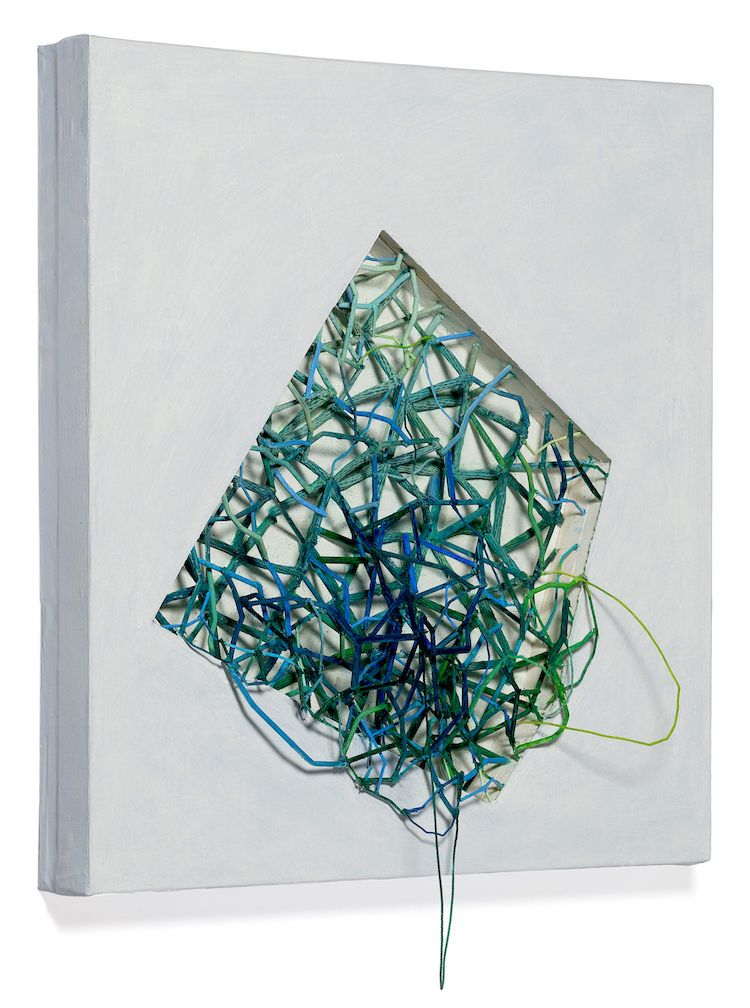 Atsuko Chirikjian: Unexpected happening | 3d pen, 3d and Painting ...