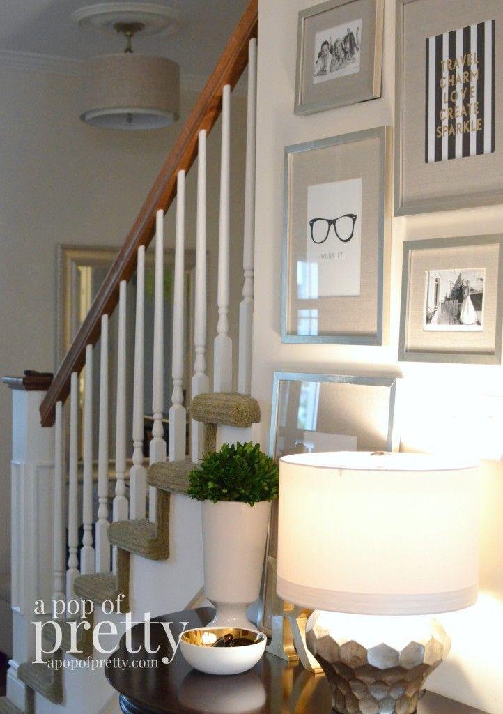 Attirant Home Tour: A Pop Of Pretty (Home Decor Blog) | A Pop Of Pretty: Canadian  Decorating Blog U0026 Interior Design St. Johnu0027s, Canada | Affordable Decoratiu2026
