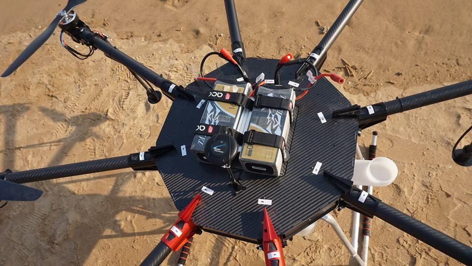 Tattu 16000mah 6s Uav, Multirotor drones, Lipo battery