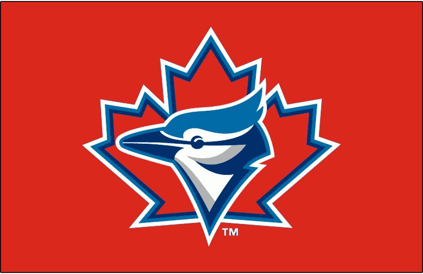 Resultado de imagen para logo toronto blue jays