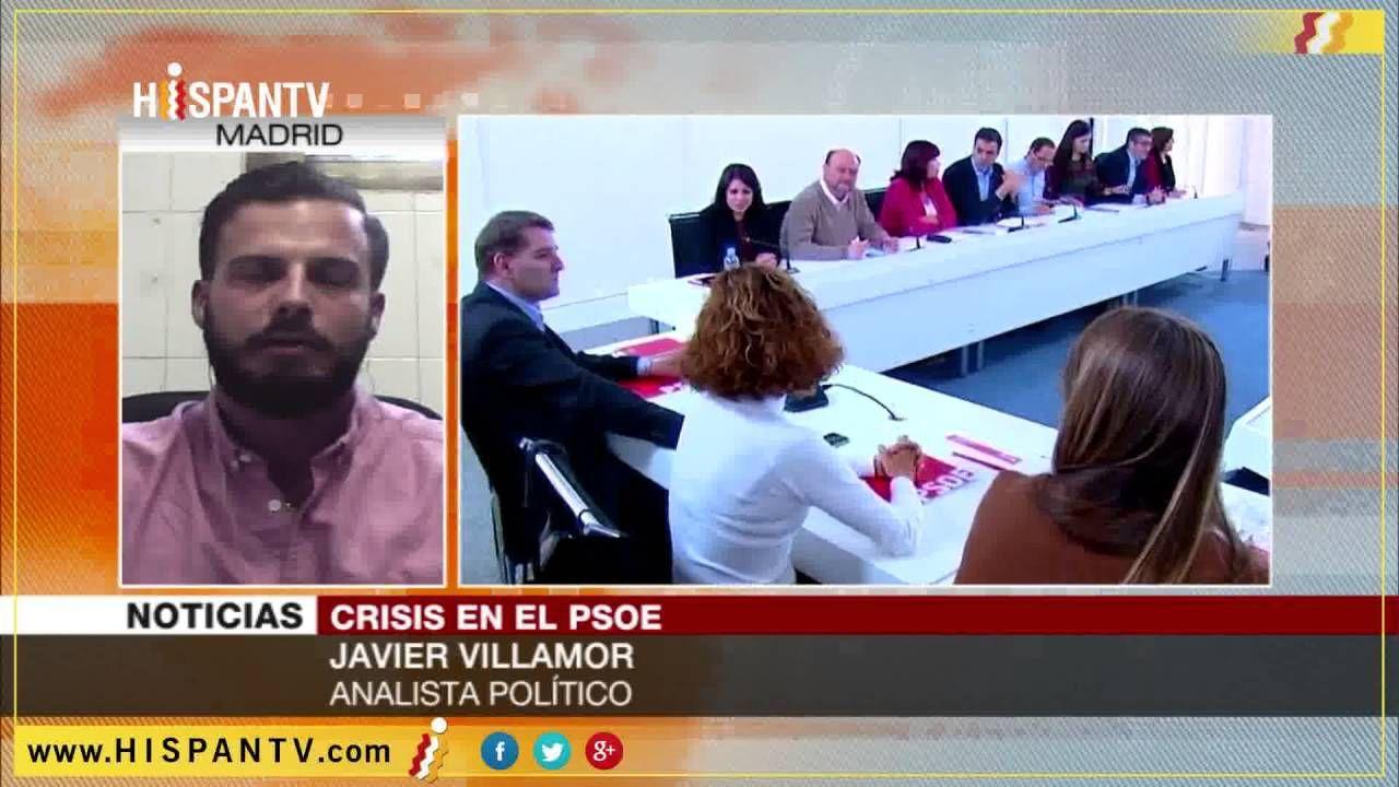 Hispantv: Incertidumbre en España un revés político para el país: https://t.co/pvBLn9Sdiy via YouTube