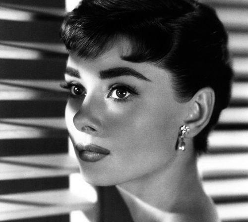 Audrey Hepburn Beauté intemporelle, Audrey hepburn et