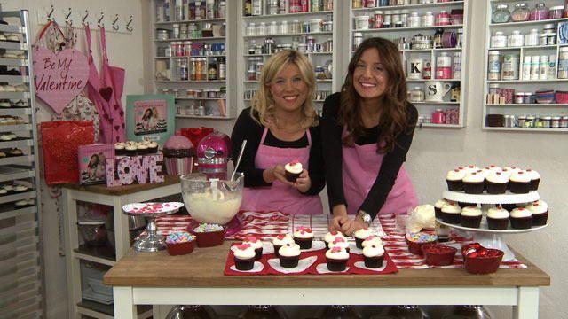 dc cupcakes videos