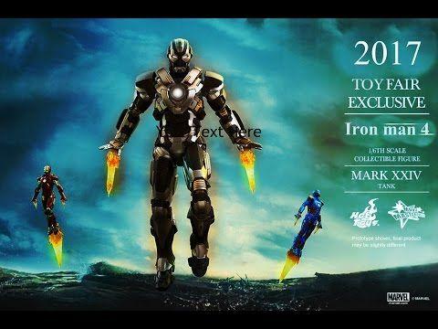 Iron man 4 Movies Offcials Trailer Teaser (2017 ...