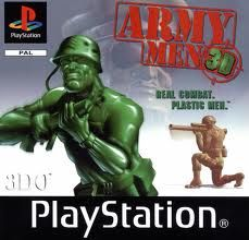 Army Men 3d Psx Iso Rom Download Army Men Playstation Army