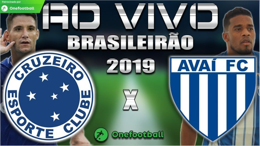 Assistir Ao Vivo Cruzeiro X Avai Futebol Na Tv Sportv Premiere Campeonato Brasileiro Futebol Stats Campeonato Brasileiro Sportv Cruzeiro