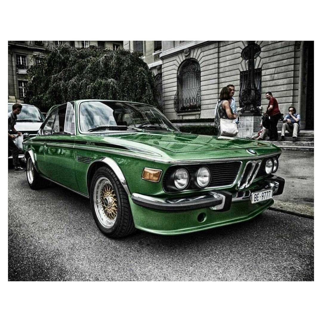 Consulta esta foto de Instagram de @airwerks • 190 Me gusta | BMW E9 ...