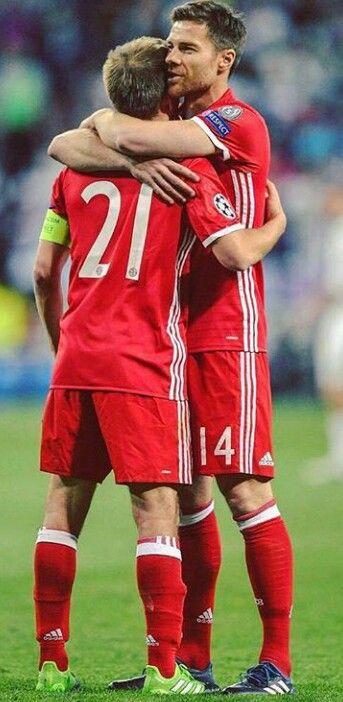 Pin On Fc Bayern Munchen
