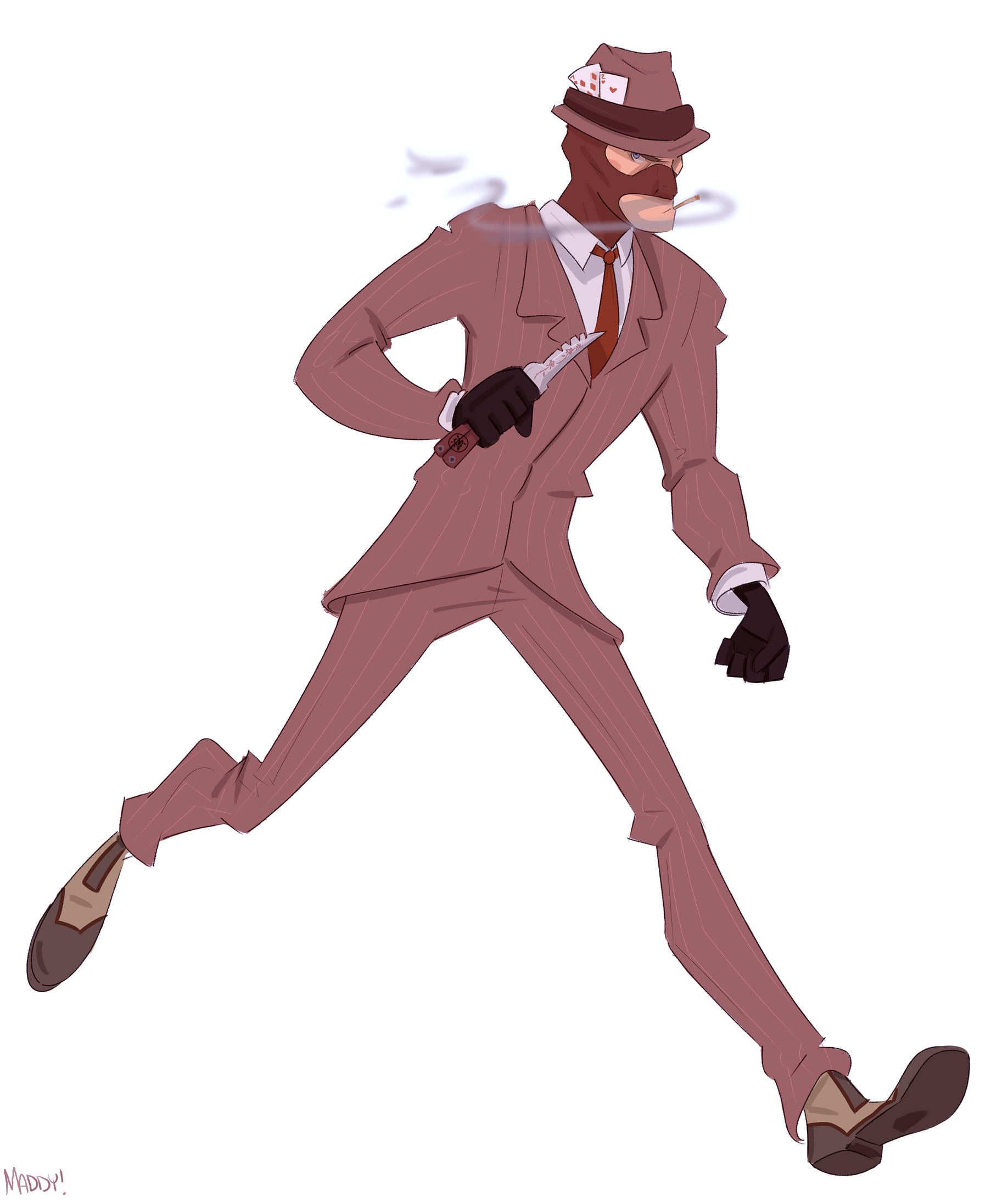 Spy Loadout That I Was Commissioned To Draw Games Teamfortress2 Steam Tf2 Steamnewrelease Gaming Valve Team Fortress 2 Team Fortress 3 Team Fortess 2