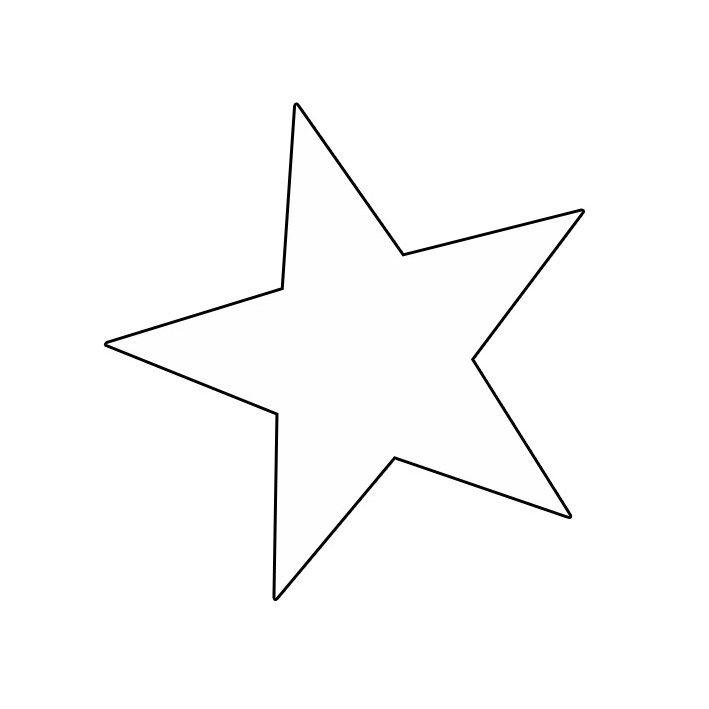 Ekiller - Yldz Ablonlar  Ablonlar  Preschool -5544