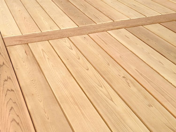 Cedar Deck Boards Cedar Deck Deck Accessories Vinyl Deck