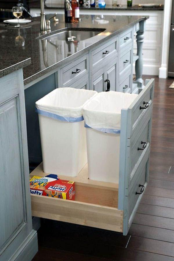 terrific kitchen | Terrific white kitchen cabinet ideas with black appliances ...