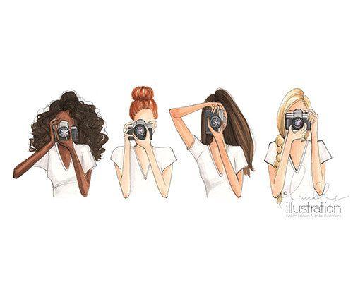 Camera Squad (Print) #freereadingincsites