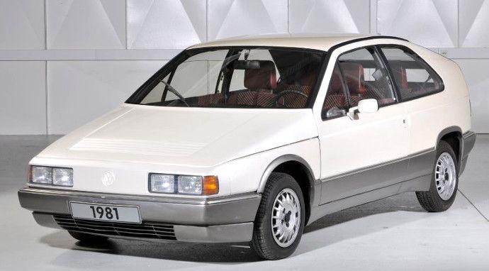 VW Auto 2000 Concept VW's Vw passat, Concept cars, Cars